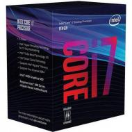 Процессор Intel Core i7 8700K (BX80684I78700K) Socket-1151 v2 Box