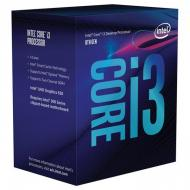 Процессор Intel Core i3 8300 (BX80684I38300) Socket-1151 v2 Box