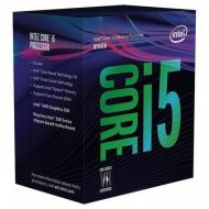Процессор Intel Core i5 8600 (BX80684I58600) Socket-1151 v2 Box