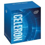 Процессор Intel Celeron G4900 (BX80684G4900) Socket-1151 v2 Box