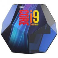Процессор Intel Core i9 9900K (BX80684I99900K) Socket-1151 Box