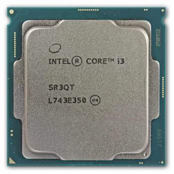 Процессор Intel Core i3 9100F (CM8068403377321) Socket-1151 v2 Tray