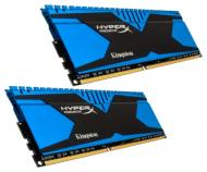 DDR3 2x4 Гб 2800 МГц Kingston Predator (HX328C12T2K2/8)