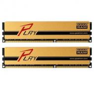 DDR3 2x4 �� 1600 ��� Goodram Play Gold (GYG1600D364L9S/8GDC)