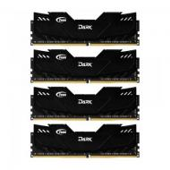DDR3 4x8 Гб 1600 МГц Team Dark Black (TDKED332G1600HC9QC01)