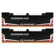 DDR3 2x4 �� 1866 ��� Goodram Led Gaming (GL1866D364L9AS/8GDC)