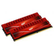 DDR3 2x4 Гб 2400 МГц Silicon Power X-Power (SP008GXLYU24ANDA)