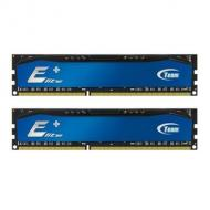 DDR3 2x4 Гб 1600 МГц Team Elite Plus Blue (TPBD38G1600HC11DC01)
