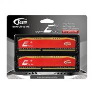 DDR3 2x4 Гб 1866 МГц Team Elite Plus Orange (TPAD38G1866HC13DC01)
