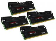 DDR3 4x8 �� 2400 ��� Kingston Beast (HX324C11T3K4/32)