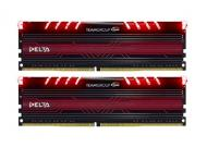 DDR4 2x8 ГБ 3000 МГц Team Delta Red LED (TDTRD416G3000HC16ADC01)
