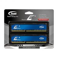 DDR4 2x4 ГБ 2133 МГц Team Elite Plus Blue (TPBD416GM2133HC15DC01)