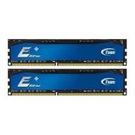 DDR4 2x8 ГБ 2133 МГц Team Elit Plus Blue (TPBD416G2133HC15DC01)