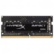 Оперативная память SO-DIMM DDR4 16 Gb 2666 МГц Kingston HyperX Impact (HX426S15IB2/16)