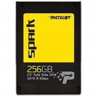 SSD накопитель 256 Гб Patriot Spark (PSK256GS25SSDR)