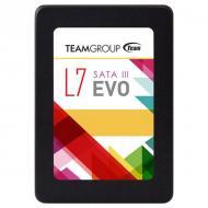 SSD накопитель 60 Гб Team L7 Evo (T253L7060GTC101)