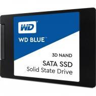 SSD накопитель 250 Гб WD Blue (WDS250G2B0A)