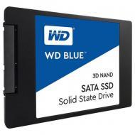 SSD накопитель 1 Тб WD Blue (WDS100T2B0A)