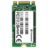SSD накопитель 128 Гб Transcend MTS400 (TS128GMTS400S)