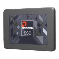 SSD накопитель 60 Гб AMD R3 (R3SL60G)