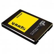 SSD накопитель 128 Гб Patriot Spark (PSK128GS25SSDR)