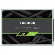 SSD накопитель 240 Гб Toshiba TR200 (THN-TR20Z2400U8)