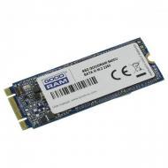 SSD накопитель 120 Гб Goodram S400U (SSDPR-S400U-120-80)