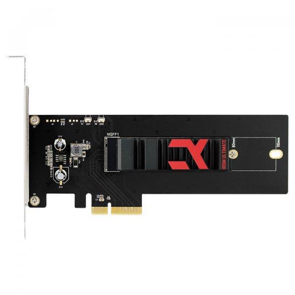 SSD накопитель 240 Гб Goodram IRDM Ulttimate (IRU-SSDPR-P34A-240-80A)