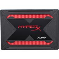SSD накопитель 240 Гб Kingston HyperX Fury RGB (SHFR200/240G)