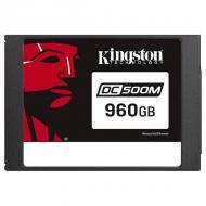 SSD накопитель 960  Гб Kingston DC500M (SEDC500M/960G)