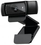 Веб-камера Logitech C920 HD Pro (960-000768)