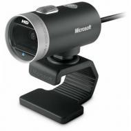 ���-������ Microsoft LifeCam Cinema USB Ret (H5D-00015)