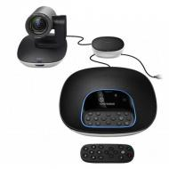 Веб-камера Logitech Conference Cam Group (960-001057)