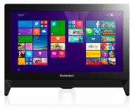Моноблок Lenovo IdeaCentre C20-30 Black (F0B2000LRK)