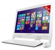 Моноблок Lenovo IdeaCentre C260 White (57-332147)