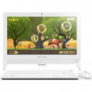 Моноблок Lenovo IdeaCentre C20-00 (F0BB00Q3UA) White F0BB00Q3UA