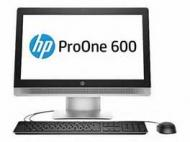 Моноблок HP ProOne 600 G2 (T4J76EA)
