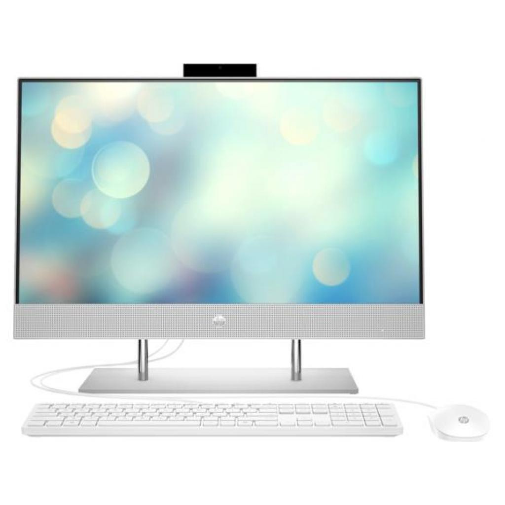 Моноблок HP All-in-One 23.8FHD (1E0C1EA)