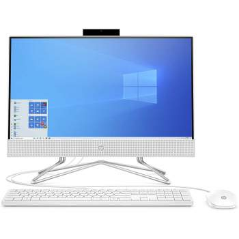Моноблок HP All-in-One 23.8FHD (2J9Z3EA)