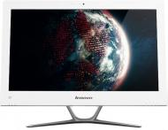 Моноблок Lenovo IdeaCentre C455 White (57-324672)