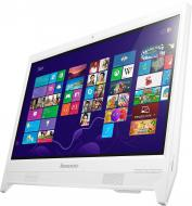 Моноблок Lenovo IdeaCentre C260 White (57-327609)