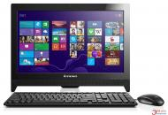 Моноблок Lenovo IdeaCentre C260 Black (57-327600)