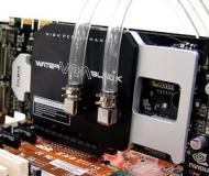Сегмент системы охлаждения Zalman ZM-GWB8800 ULTRA/GTX