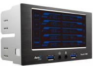 Регулятор оборотов кулера AeroCool Touch 2100 (EN 51965)