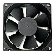Вентилятор для корпуса Titan TFD-8025M12S