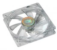 Вентилятор для корпуса Maxtron Neon LED TLF-S82ER-GP ROHS Red