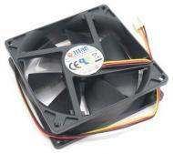 Вентилятор для корпуса Titan TFD-9225L12B