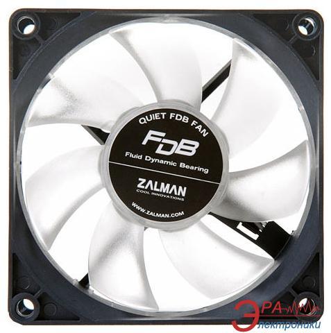 Вентилятор для корпуса Zalman ZM-F1 FDB