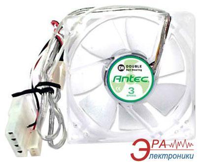 Вентилятор для корпуса Antec TriCool (120mm) PRO DBB