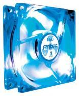 Вентилятор для корпуса Antec TriCool (80mm) B-LED